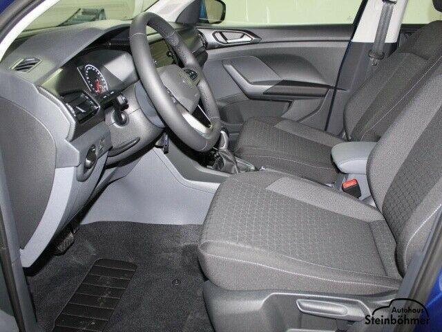 Ford Puma 1.0 EcoBoost Hybrid Titanium