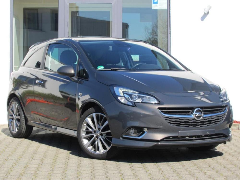 Opel Corsa 85kW OPCLINE Sitz/Lkrhzg LED Pano Spurh.