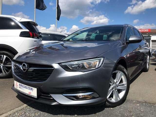 Opel Insignia Sports Tourer 1.6 D Aut. Dynamic ACC DA