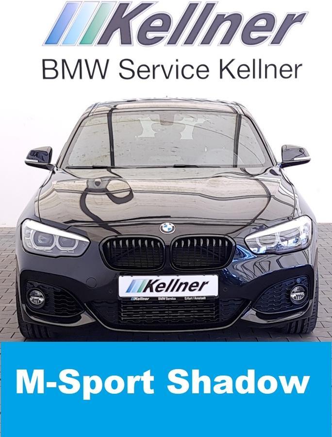 BMW 116i Edition M Sport Shadow