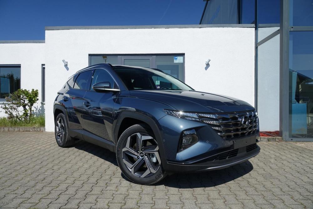 Hyundai Tucson PRIME Hybrid Frontantrieb VOLLAUSSTATTUNG!