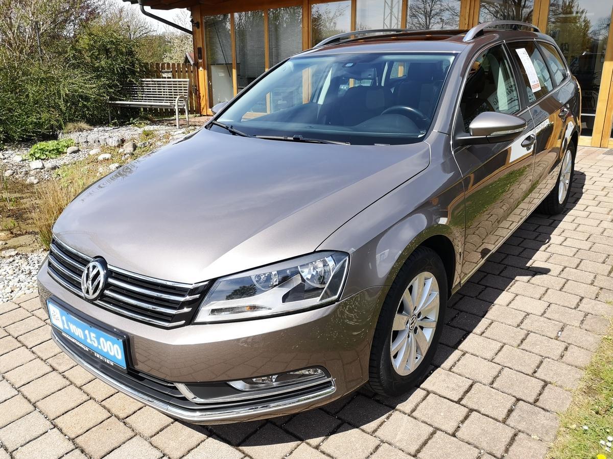 Volkswagen Passat Passat 2.0 TDI 140PS Comfortline