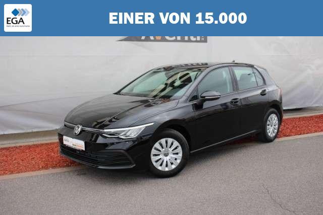 Volkswagen Golf VIII 1.0 TSI OPF *LED*SHZ*PDC*Front Assist* Klima
