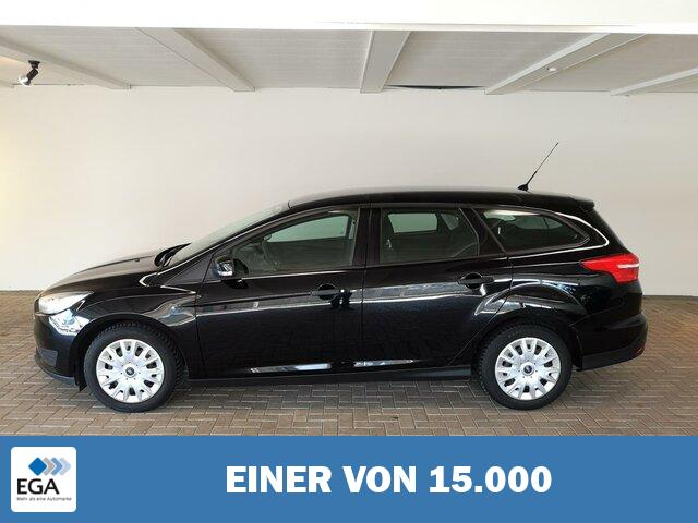 FORD FOCUS TREND COOL & SOUND-PAKET