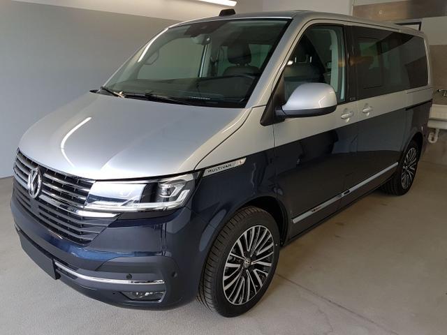 VW Multivan 6.1 Comfortline