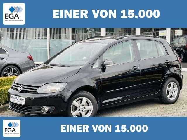 Volkswagen Golf Plus COMFORTLINE, AHK abn., PTS, Climatronic, SHZ,
