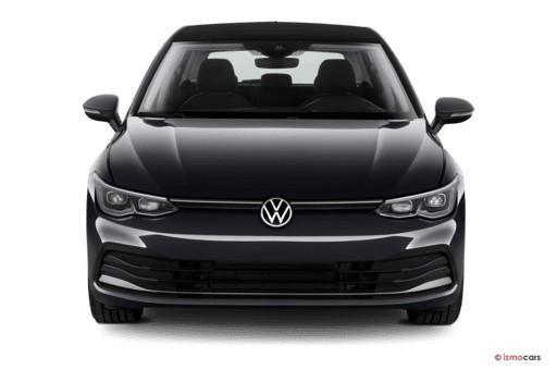 VW Golf Life Life1,0 Ltr. - 81 kW TSI 81 kW (110...