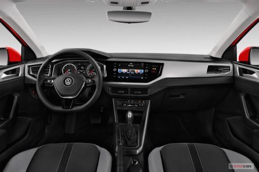 VW Polo Comfortline Comfortline1,0 Ltr. - 70 kW ...