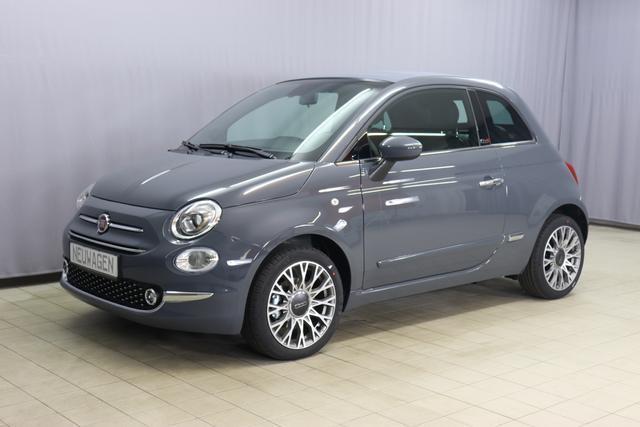 Fiat 500C Star UVP 23.045,00 Euro 1.0 GSE N3 BSG H...