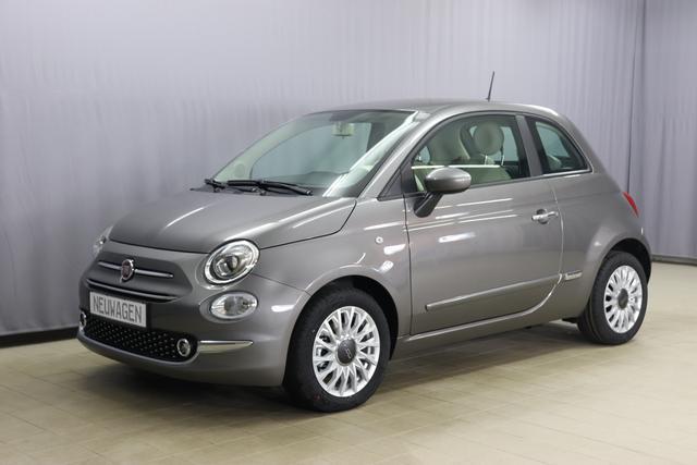 Fiat 500 Lounge UVP 18.310,- 1.0 GSE N3 BSG Hybrid...
