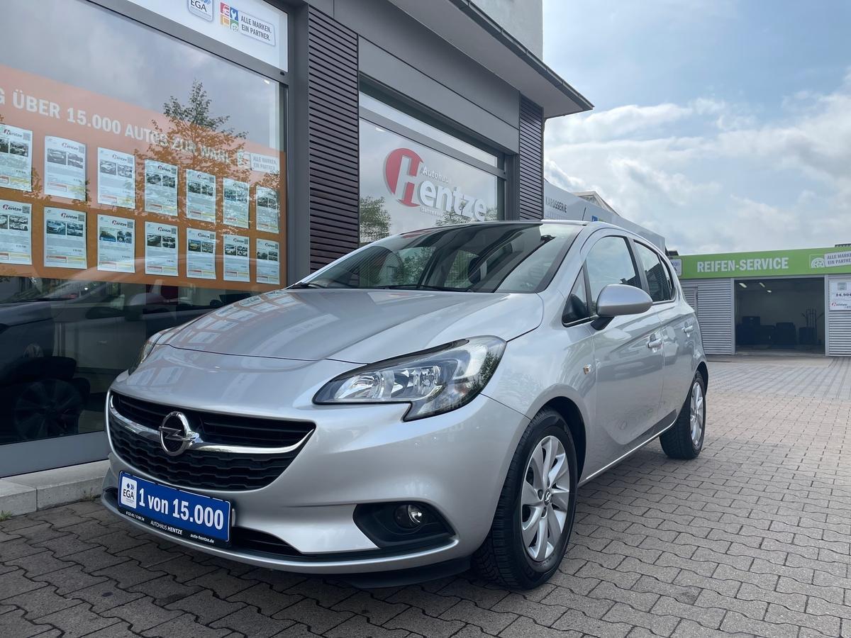 Opel Corsa 1.4 i  AUTOMATIK