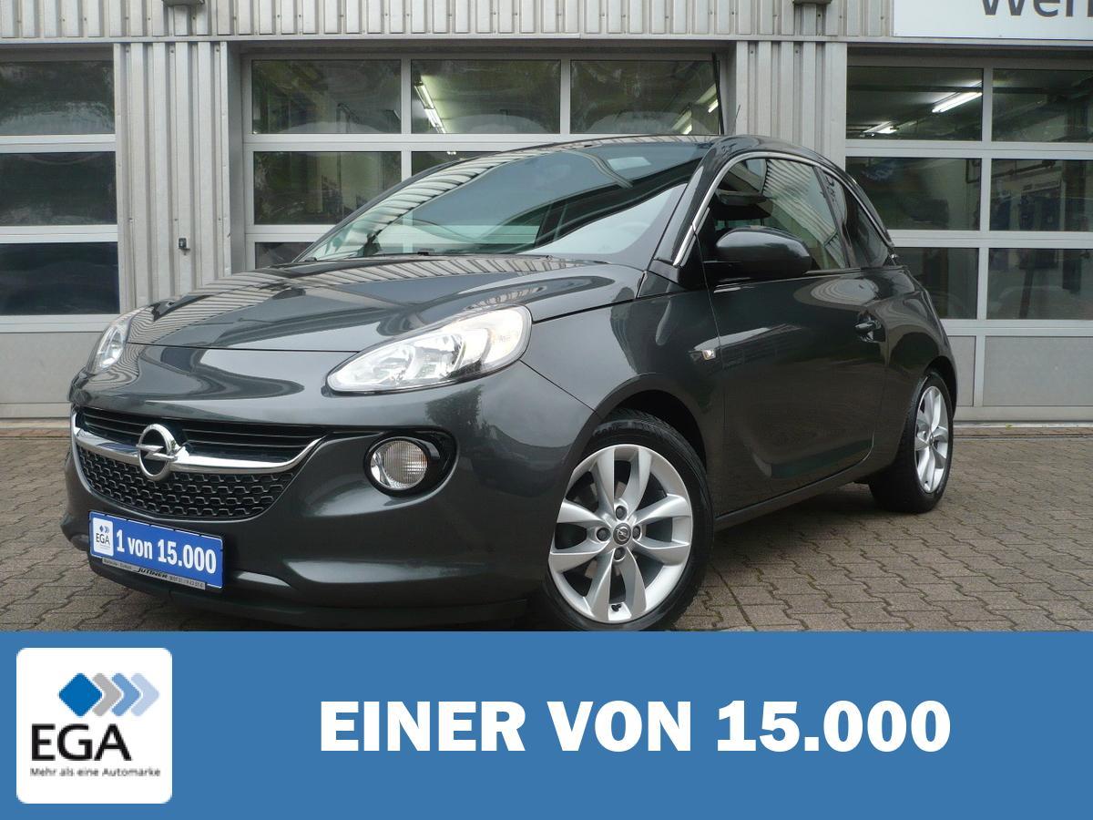 Opel Adam 1.2 Jam - Klimaaut./ Sitzh./ LM