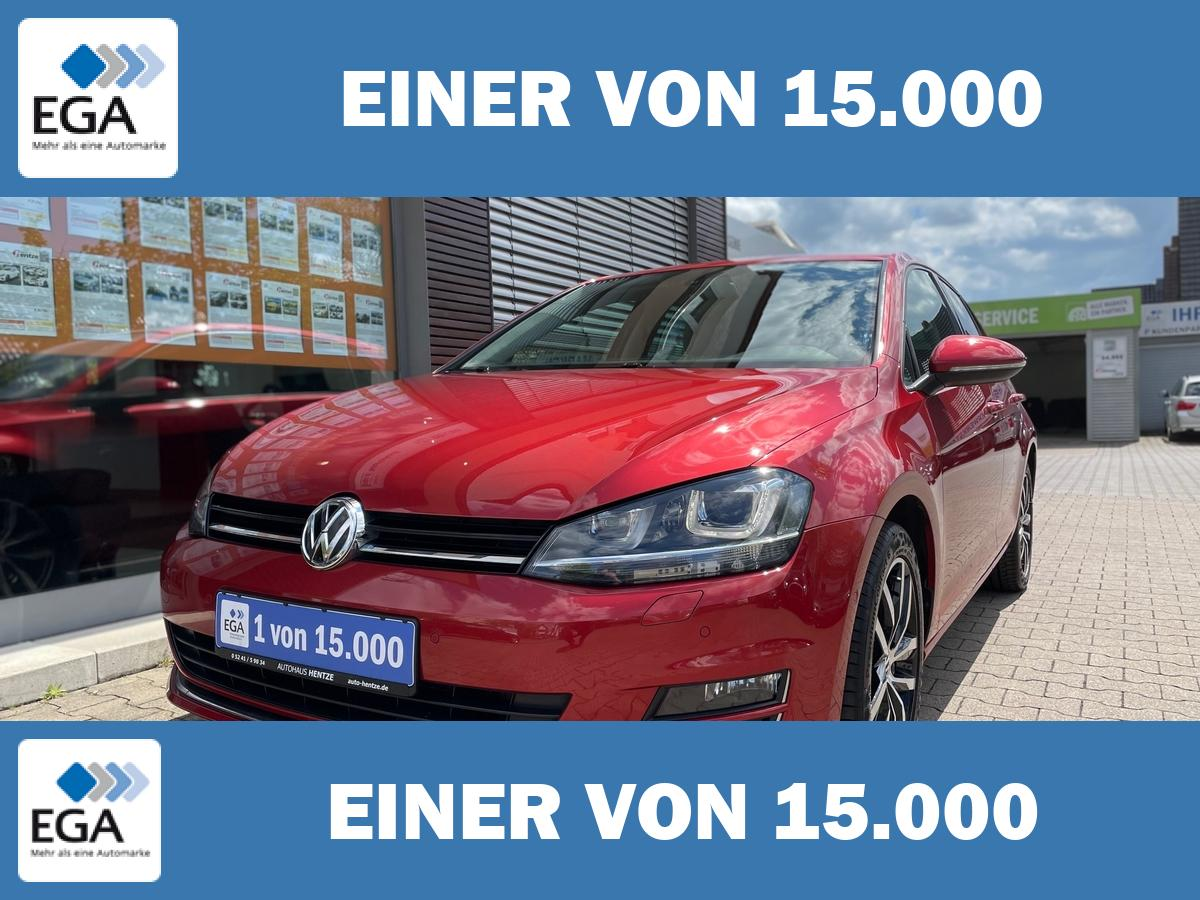 Volkswagen Golf 1.4 Highline DSG/
