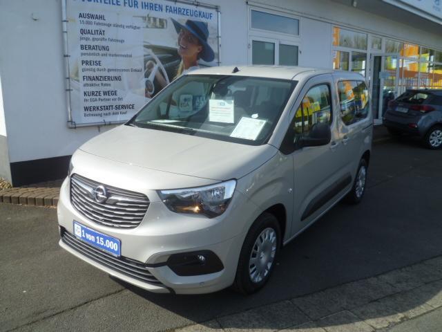 Opel Combo Life Enjoy Plus NAVI Kamera *PDC*Apple*Sitzhg*DAB
