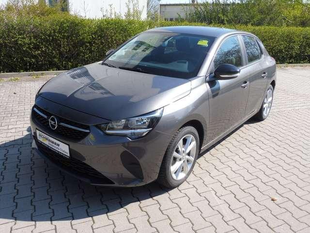 Opel Corsa Edition F