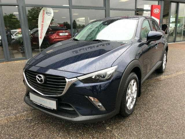 Mazda CX-3 Exclusive-Line