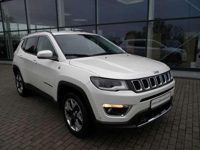 Jeep Compass 1.4 Allrad AHZV Opening Ed. Limited
