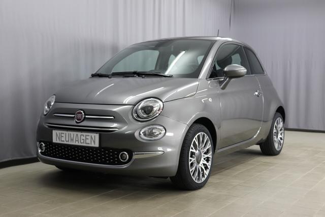 Fiat 500 Star UVP 19.990,00 1,0 Hybrid Glasdach, N...