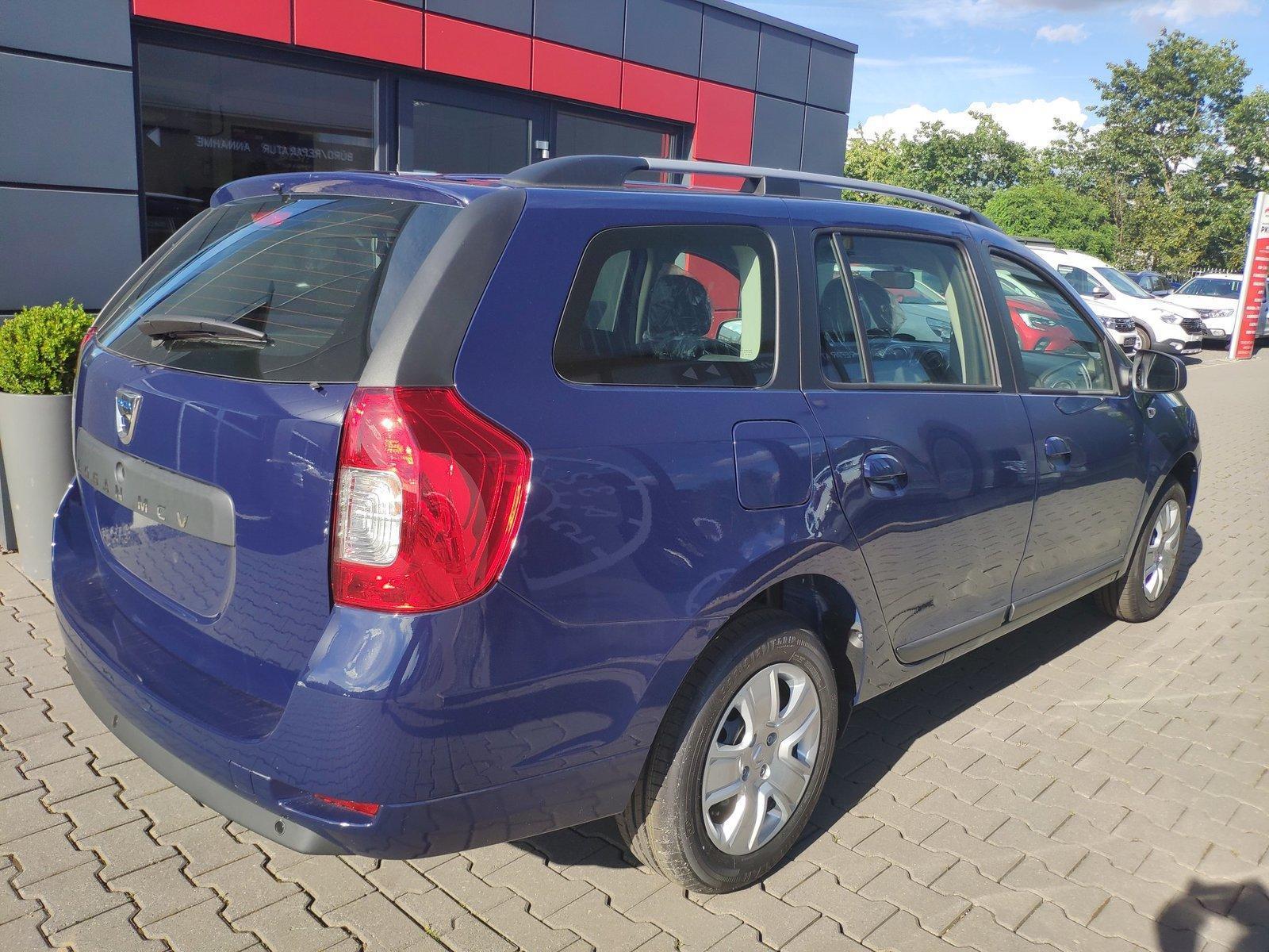 Dacia Logan MCV LPG PDC*Klima*Bluetooth Uvm!