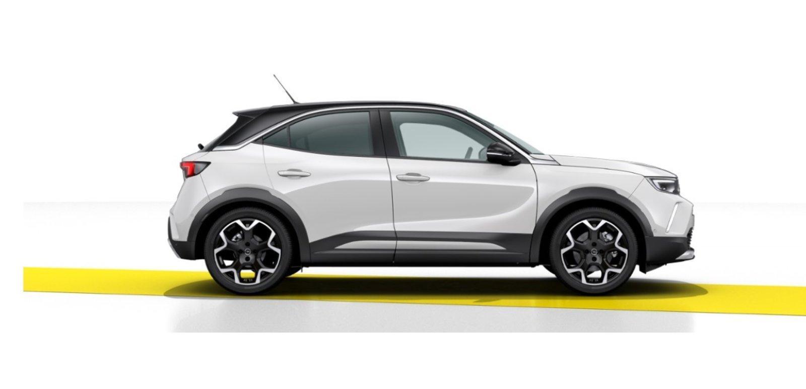 Opel Mokka Ultimate*5JGar*AHK*Navi*LED*Shzg*PDC*Cam*