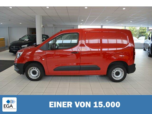 ANDERE Combo Cargo L1H1+Klima+Holzboden,?