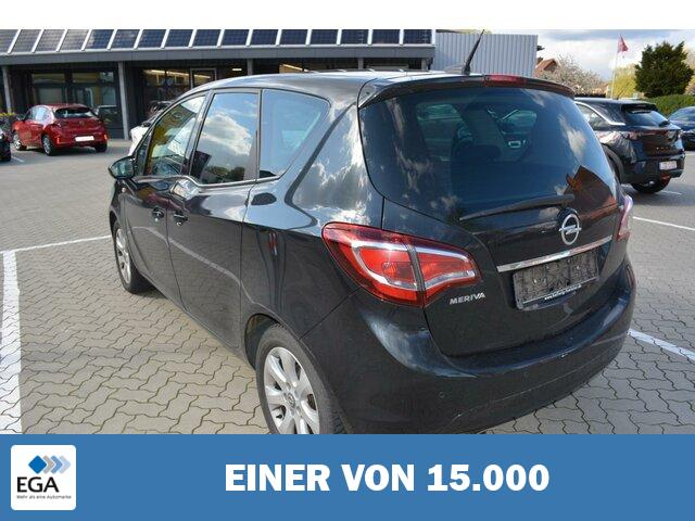 OPEL Meriva Innovation