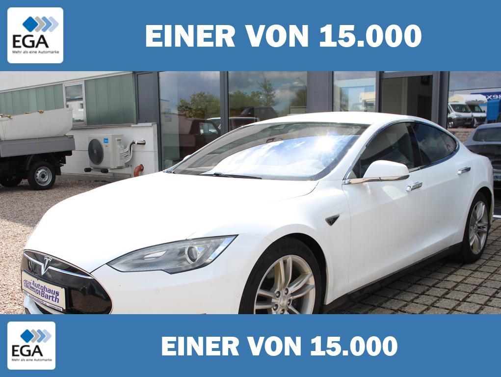 Tesla Model S *70 D * SC Free *Navigation *Leder *AP *