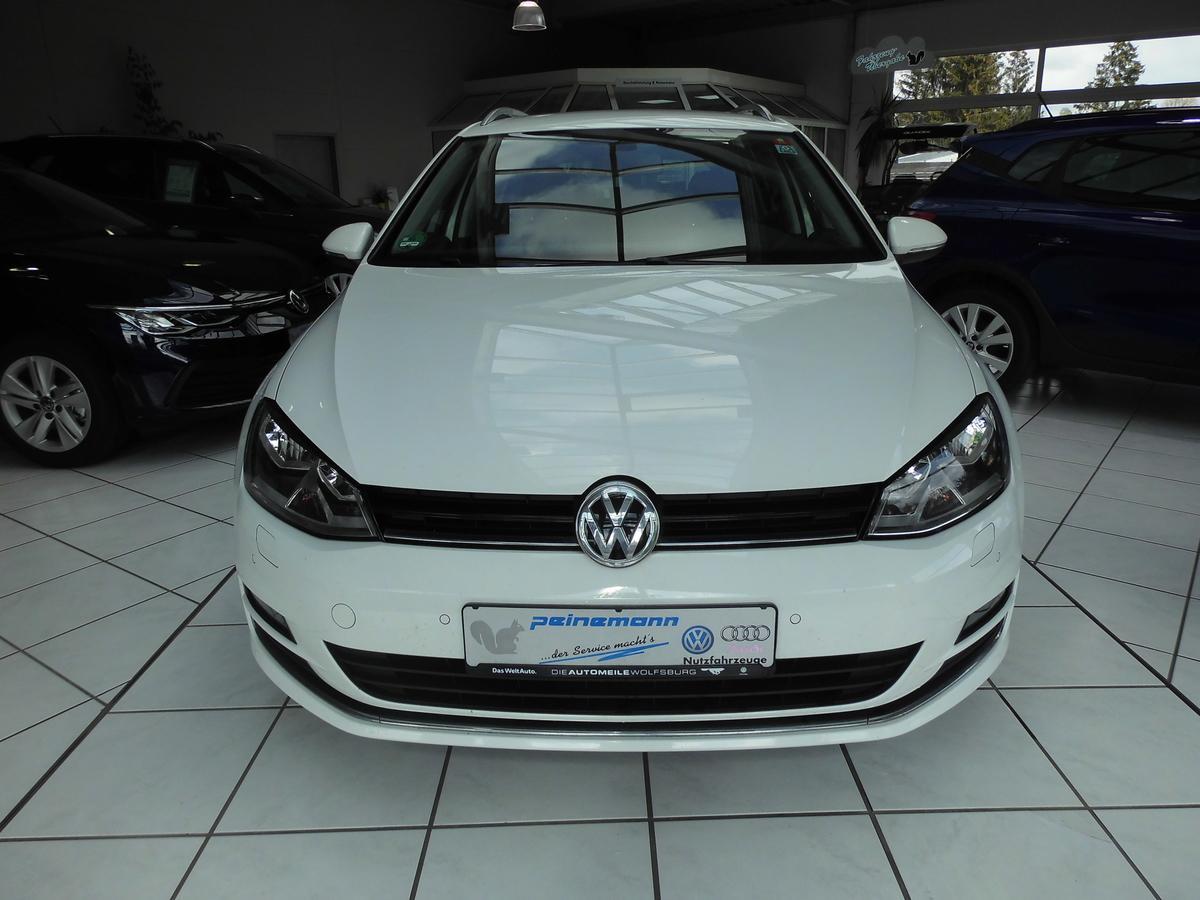 Volkswagen Golf Variant Golf VII Variant 1.6 TDI BMT Allstar