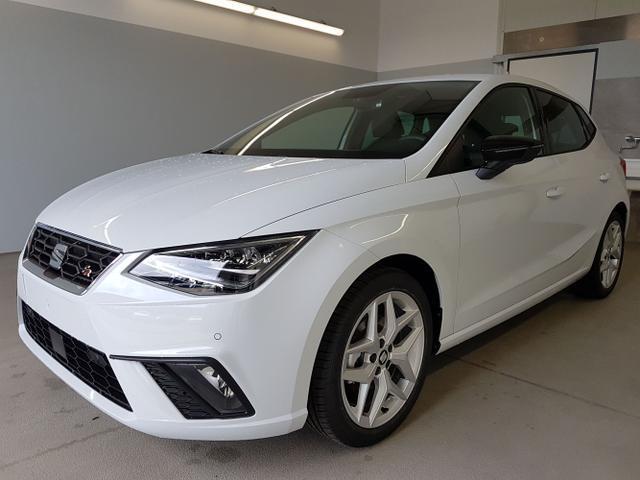 Seat Ibiza FR GVL 36 Mon. WLTP 1.0 TSI DSG 81kW / ...