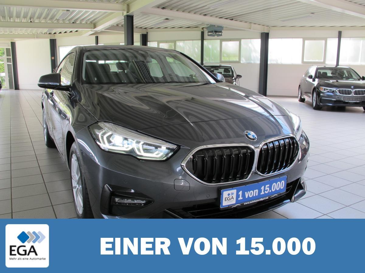 BMW 2er Gran Coupe218i A* Sportline * LED * Sportsitze*