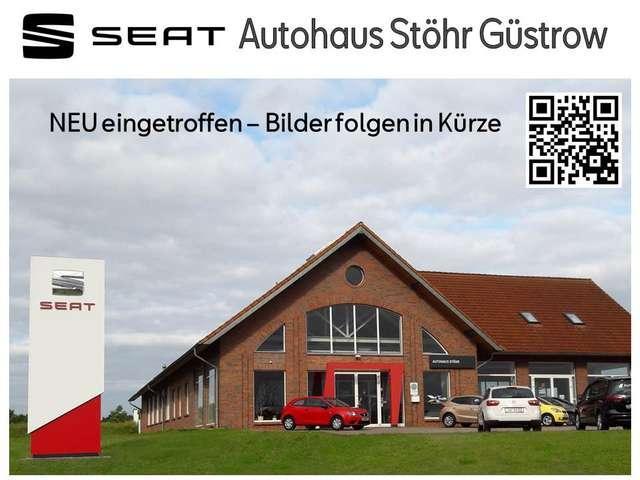SEAT Ateca Style 1.5TSI DSG 7-Gang Navi  Winterpaket...
