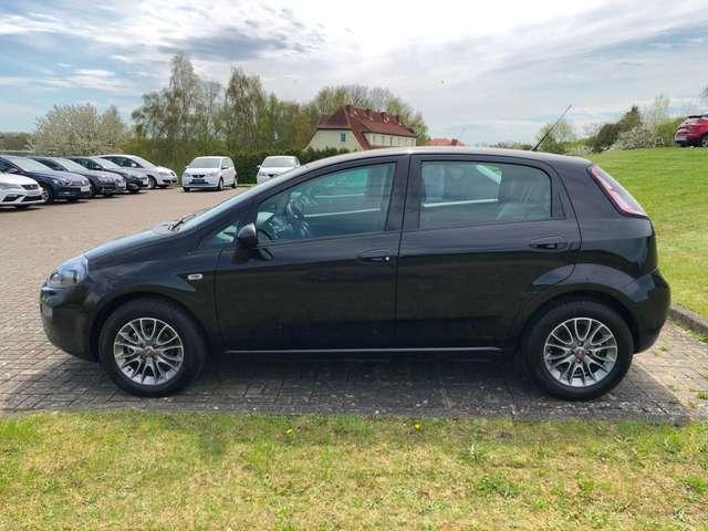 Fiat Punto More 1.3D, wenig KM