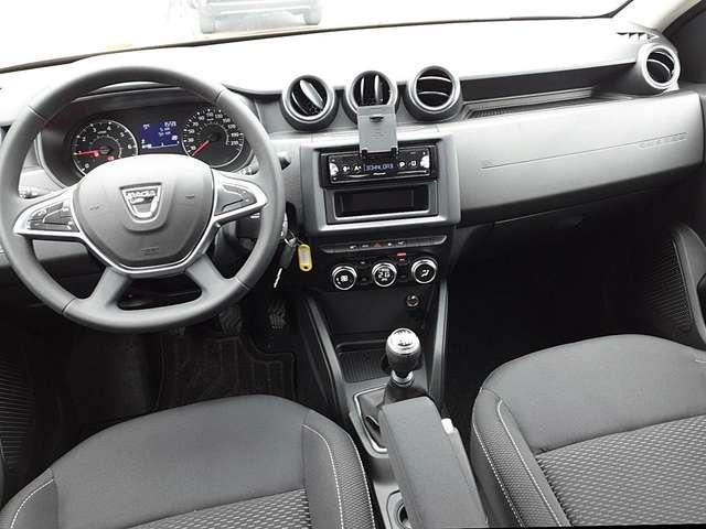 Dacia Duster 1.0 TCe 90PS Comfort Klimaautomatik Sitzheizung Pi