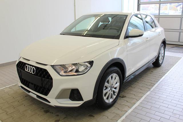 Audi A1 citycarver 30 TFSI basis GRA DAB virtualCo...