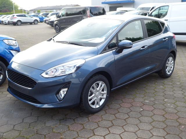 Ford Fiesta Connected  5türer + Winterpaket / PDC / 5 Jahre FGS