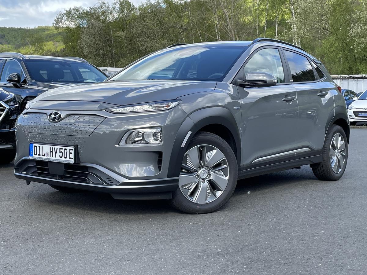Hyundai Kona Advantage Elektro