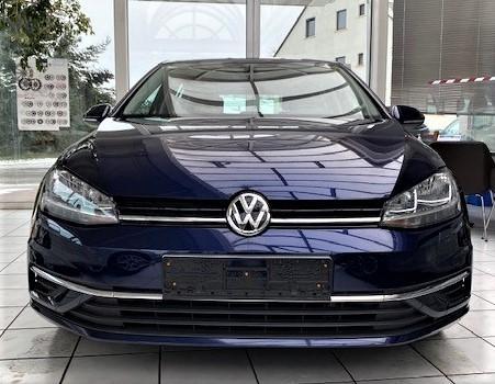 Volkswagen Golf VII 1.4 TSI BMT Comfortline