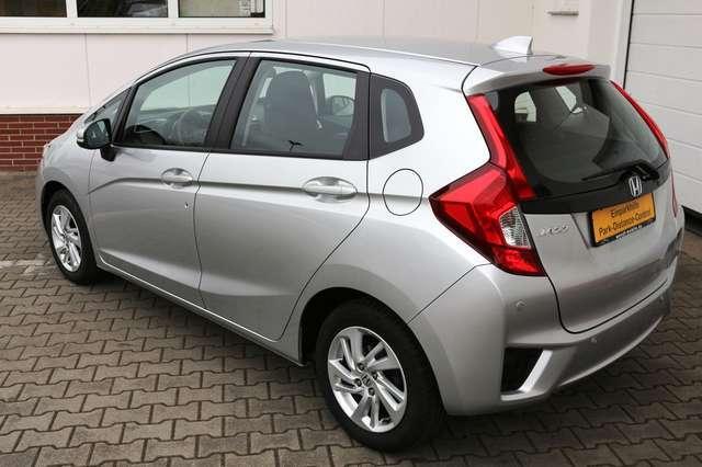 Honda Jazz Top Ausstattung Comfort mit Einparkhilfe.....