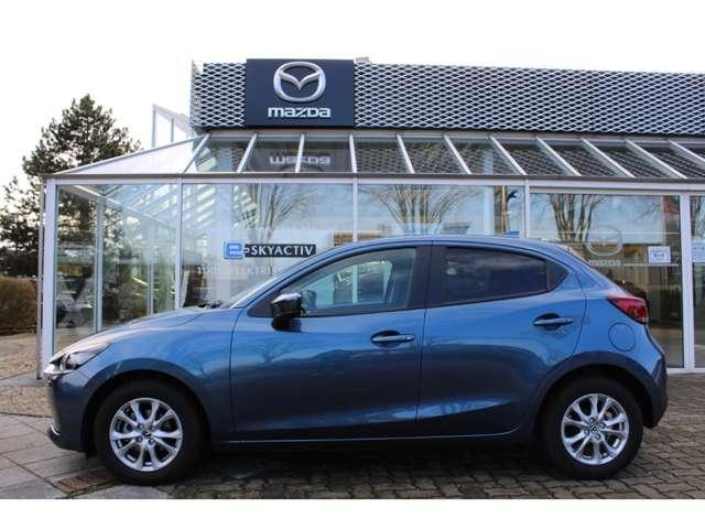 Mazda 2 SKYACTIV-G KIZOKU+TOU-P2+KAMERA+NAV !!