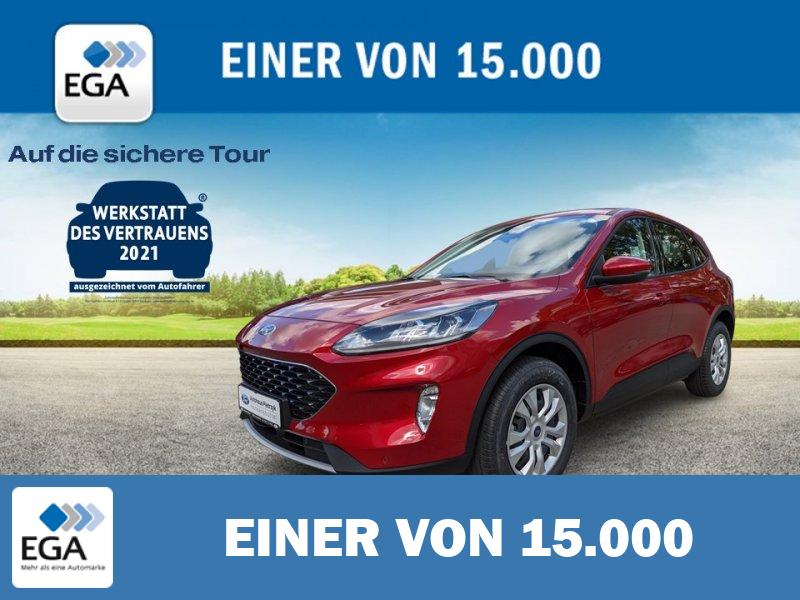 Ford Kuga 1.5 EcoBoost EU6d-T Cool&Connect Start/Stopp (EURO 6d-TEMP)