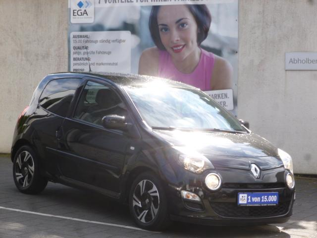 Renault Twingo 1.2 16V Paris - Klima - Alu - 1.Hand - Garantie