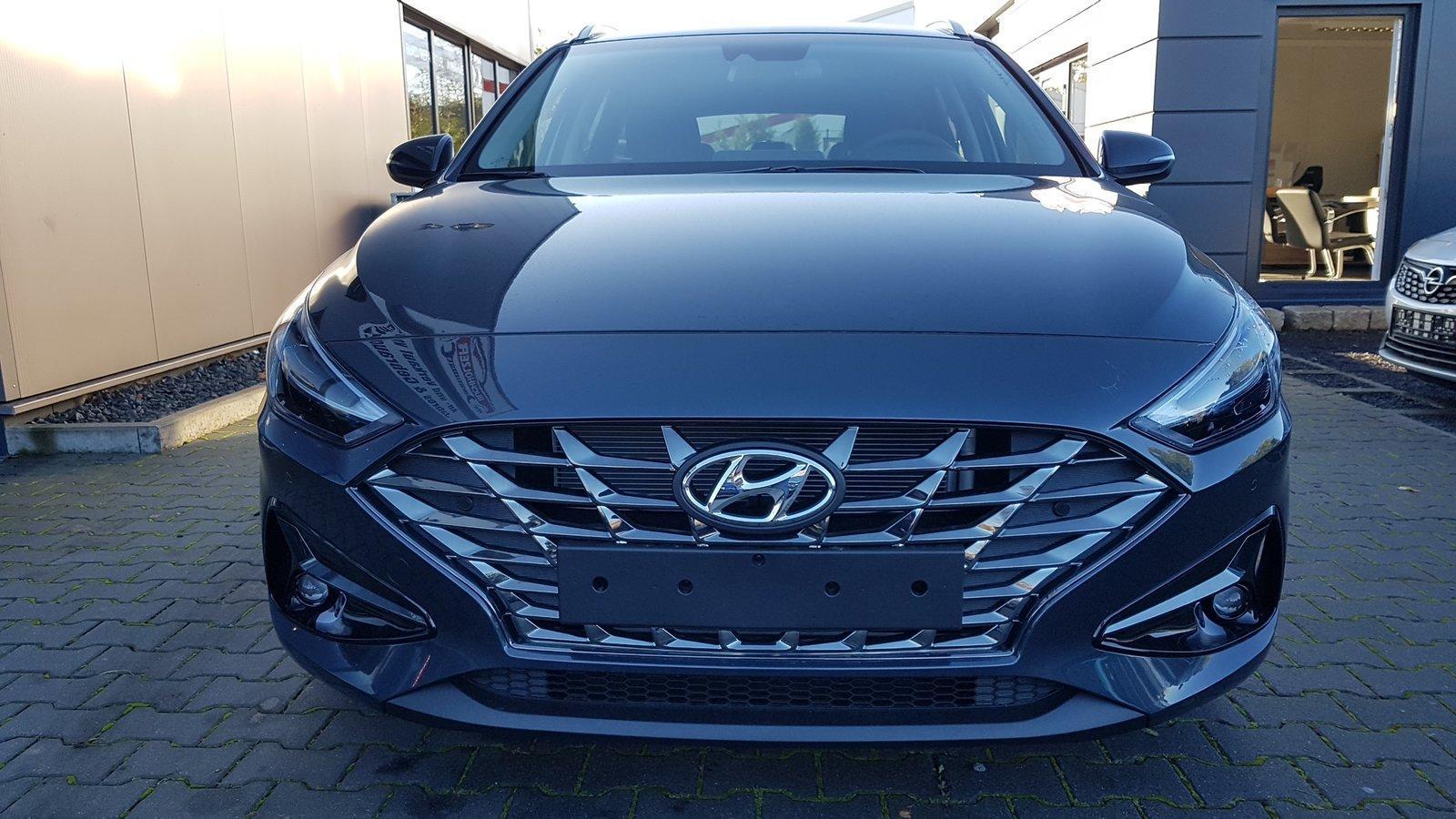 Hyundai i30 Kombi Trend MH*LED*Navi*Shzg*PDC*Cam*16Zoll*