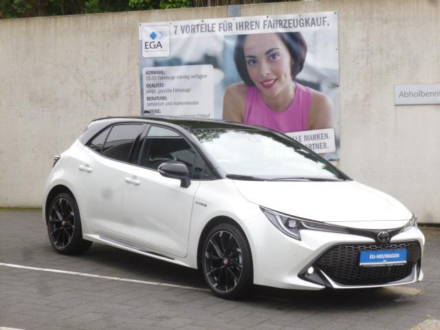 Toyota Corolla 1.8 Hybrid GR-Sport - LED - PDC - Sitzhzg - LM