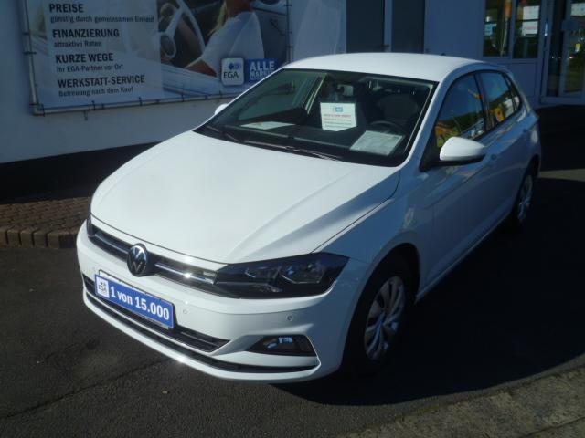 Volkswagen Polo TSI Comfortline Connect *PDC*Apple*Sitzheizung*NAVI