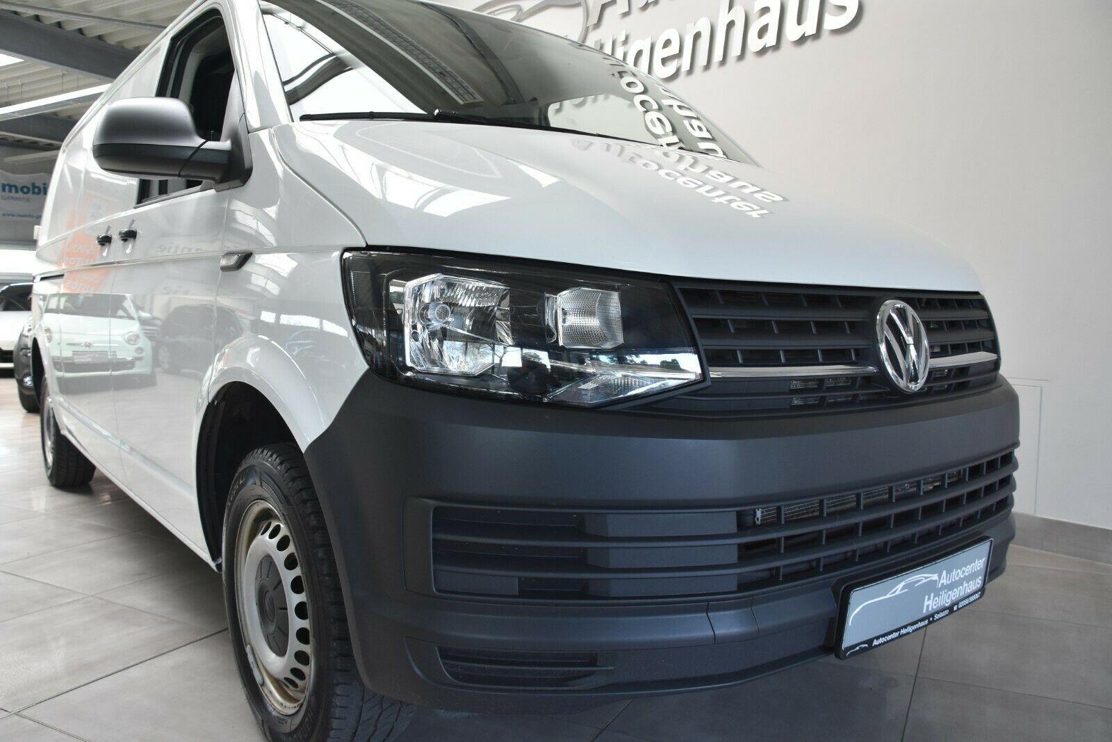 Volkswagen T6 2.0 TDI Transport Kasten lang Navi Klima PDC