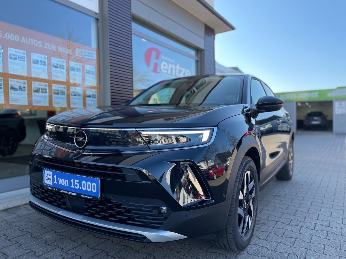 Opel Mokka Elegance 1.2 Automatik LED/NAVI/
