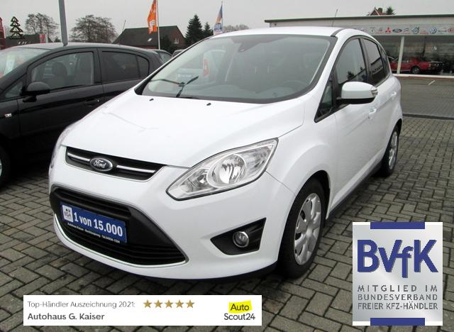 Ford C-Max 1.0 EcoBoost Business Edition Navi+Klima+PDC+beh. WSS