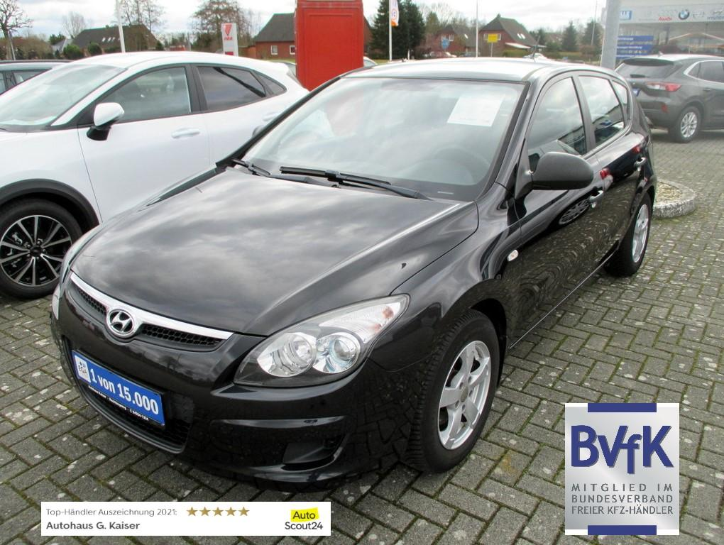 Hyundai i30 1.4 Edition+ Klima + AHK +