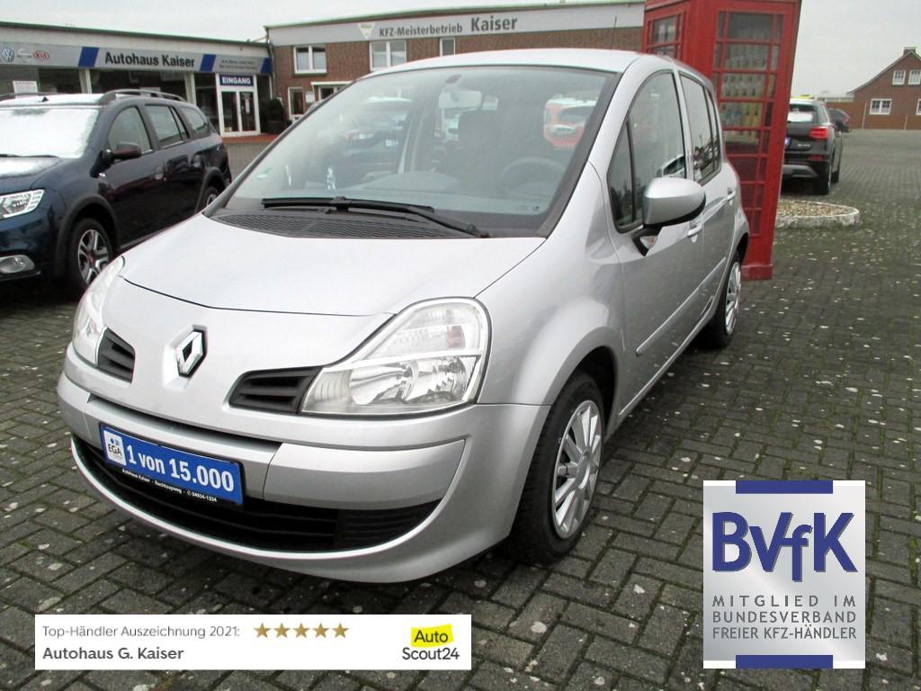 Renault Modus Expression  1.2i # TÜV 2023 # GANZJAHRESREIFEN # Klima