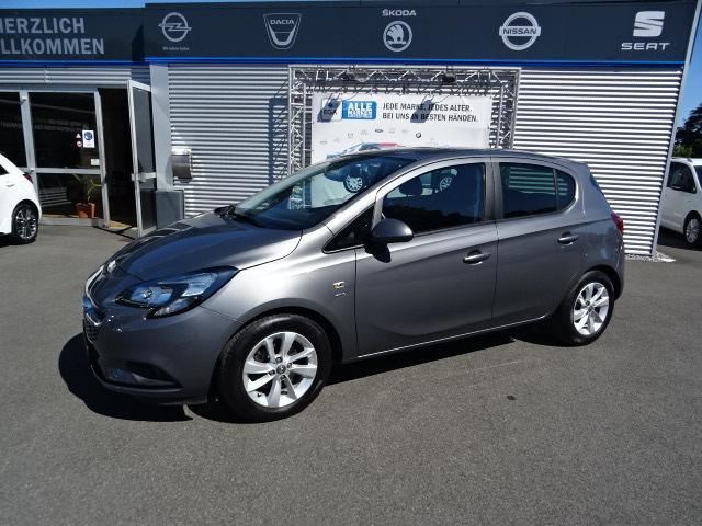 Opel Corsa 1.4 DRIVE KLMA*SHZG*RADIO*BTH*PDC*ALU